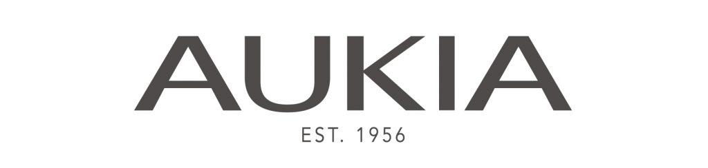 Aukia Nettivaatekauppa Logo