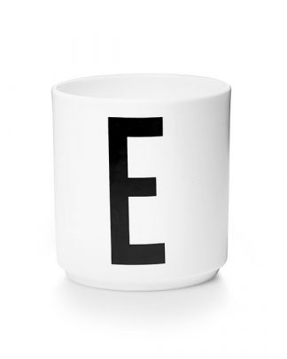 Design Letters kuppi E
