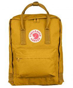 Fjällräven Kånken Backpack Vihreä
