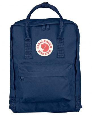 Fjällräven Fjällräven Kånken Backpack Royal blue