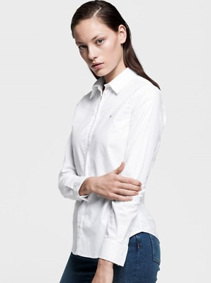 Cant woman Oxford shirt