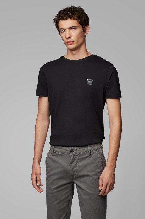 Hugo Boss Tales T-Shirt Musta