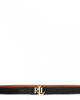 Lauren Ralph Lauren reversible belt