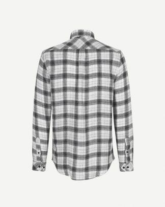 Samsoe&Samsoe Liam Na Shirt Clear