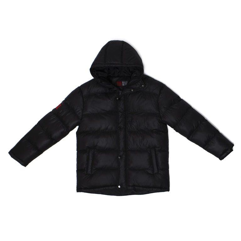 Billebeino Puffer Jacket Musta