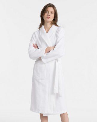 Calvin Klein Underwear Robe Valkoinen
