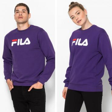 Fila Classic Pure Crew Lila