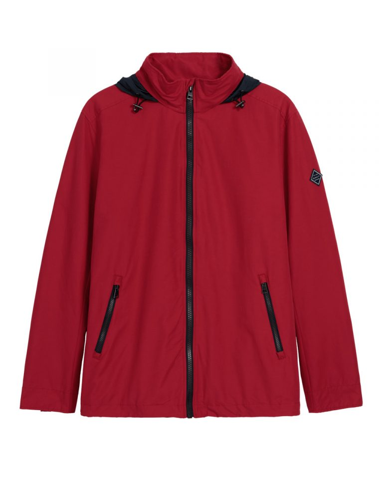 Gant O1. The Coast Mid Jacket Pun