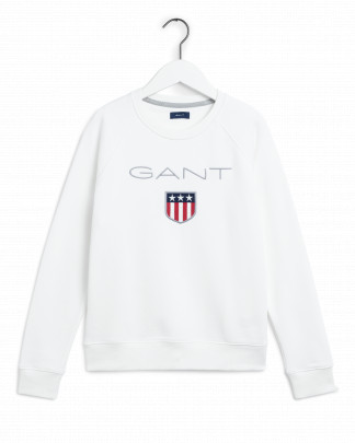 Gant Shield logo college