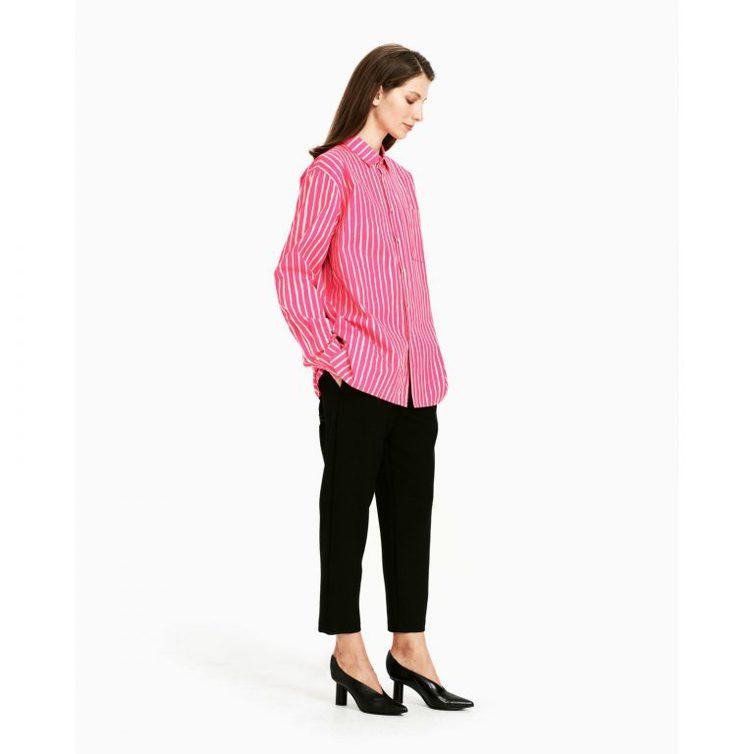 Marimekko Jokapoika Shirt Pinkki