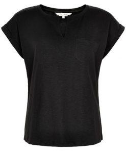 Part Two Kedita T-Shirt Musta