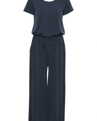 Part Two Sedona Jumpsuit Navy