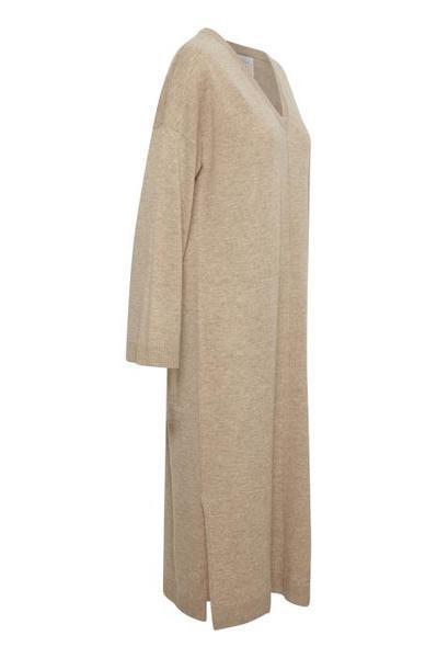 Part Two Viveca Dress Camel