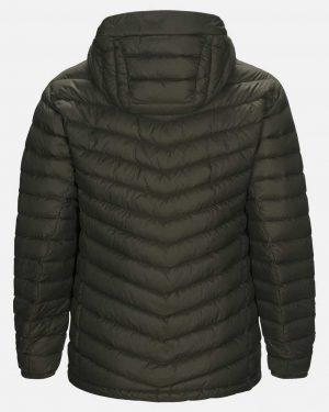 Peak Performance Frost Down Jacket Vihreä