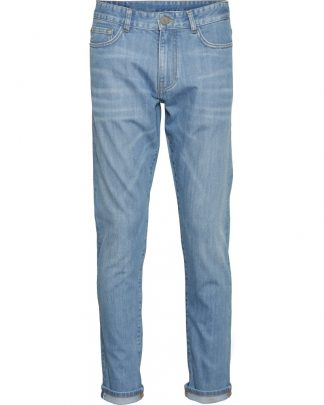 Knowledge cotton apparel fir jeans