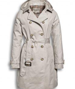Beaumont Classic Trench Coat Kitti