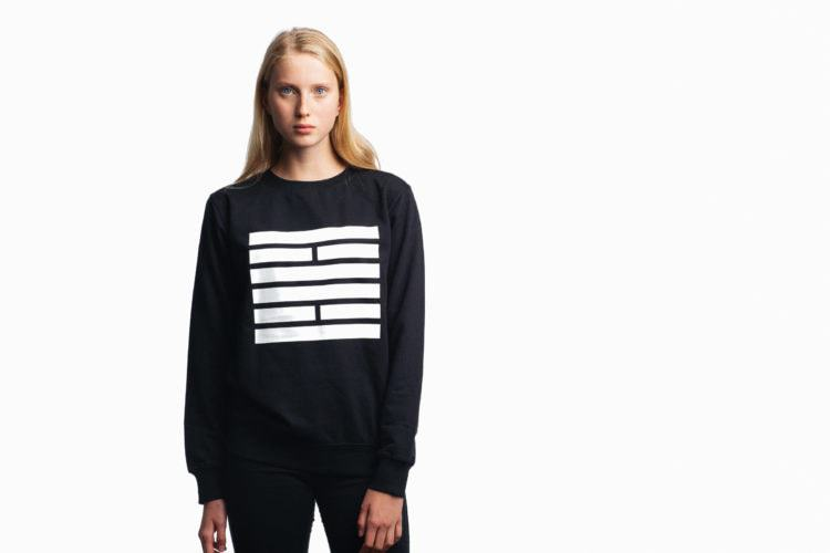 Billebeino White Brick Sweater Musta