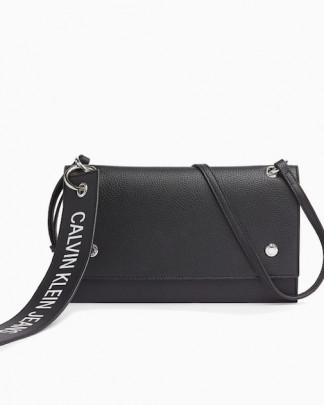Calvin Klein Banner Shoulder bag