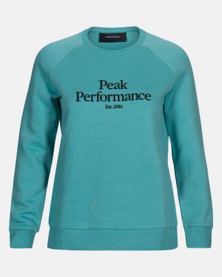 Peak Performance Original Crew Tonic