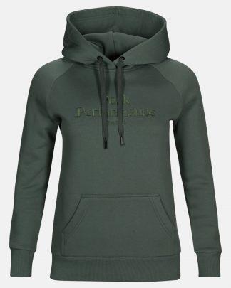 Peak Performance Original hoodie Alpin