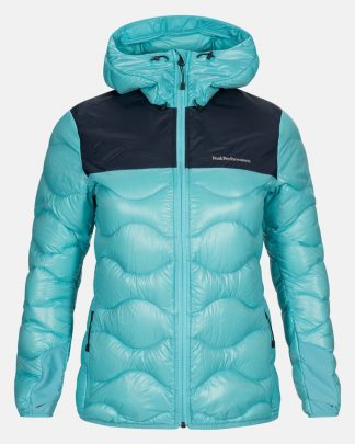 Peak Performance Helium light down jacket