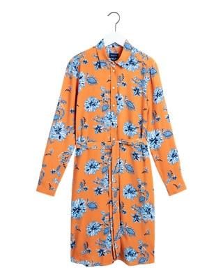 Gant Women shirt dress