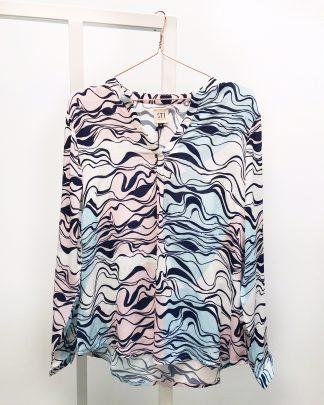 STI Korinna blouse