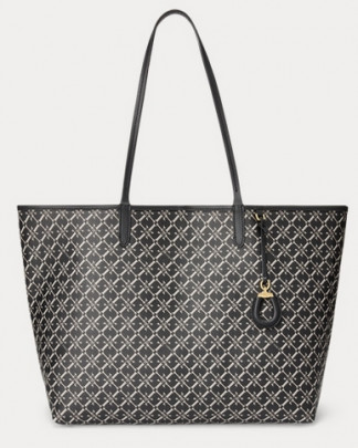 Lauren Ralph Lauren Collins tote bag