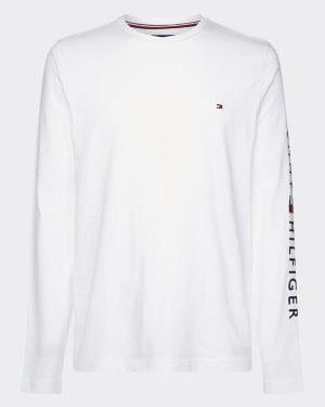 Tommy Hilfiger Logo Long Sleeve