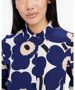 Marimekko Gabro Unikko paita