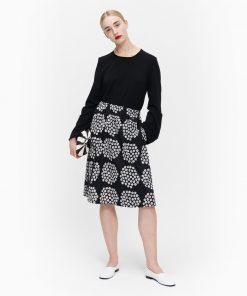 Marimekko Lailla Puketti skirt
