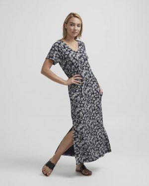 Holebrook Melanie kaftan dress