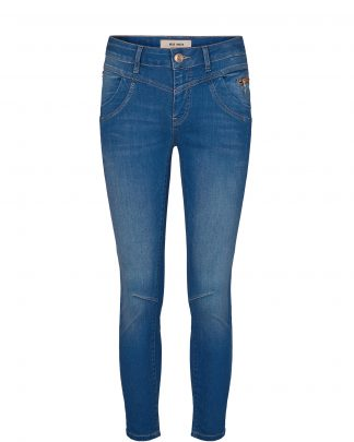 Mos Mosh Sharon Satin jeans