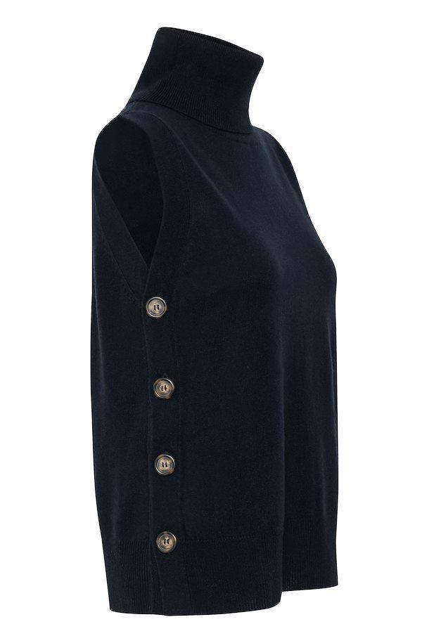 Part Two Agneta Pullover Navy
