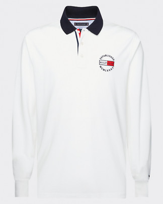 Tommy Hilfiger Basic Badge Polo shirt