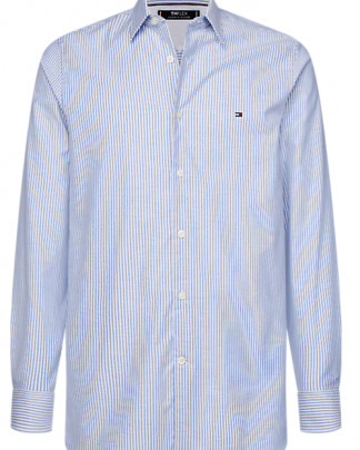 Tommy Hilfiger Slim Ithaca shirt