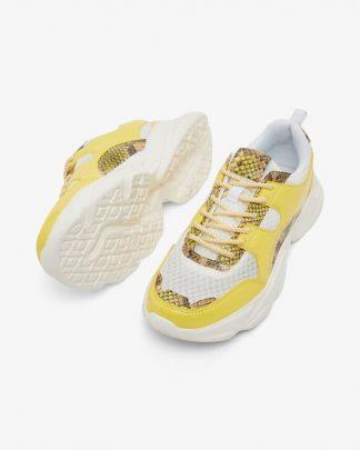 Bianco biacase sneakers