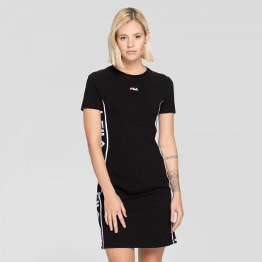 Fila Taniel Tee Dress Musta