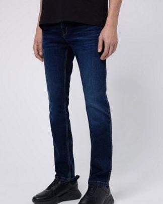Hugo Boss Hugo 708 Jeans Sininen