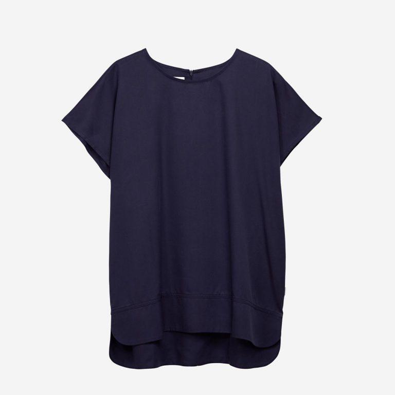 Makia Isla T-Shirt Minttu