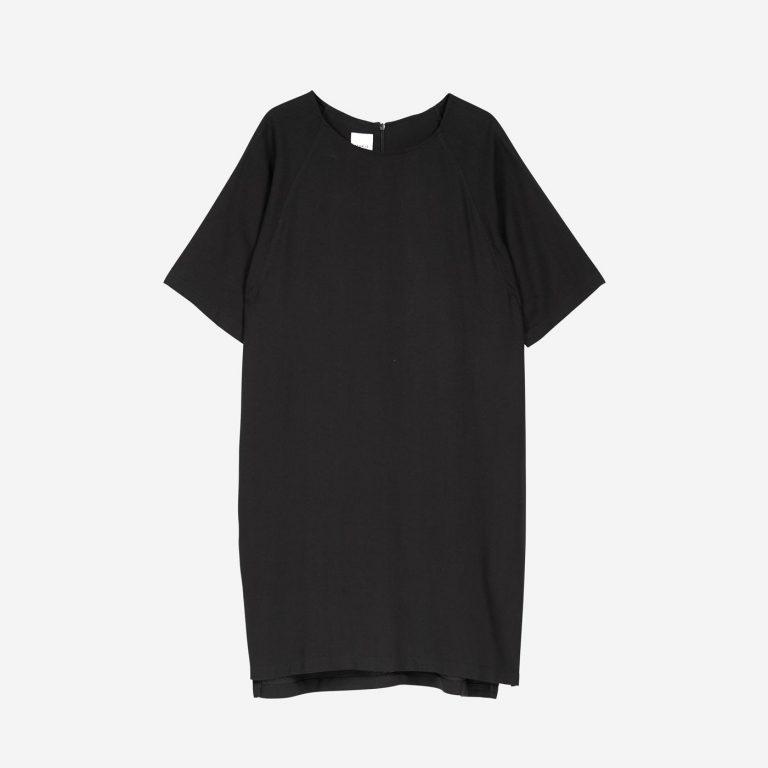 Makia Island Dress Musta