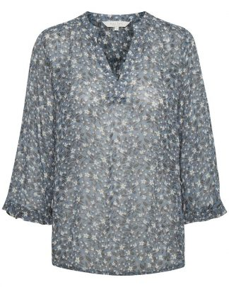 Part two bitta blouse