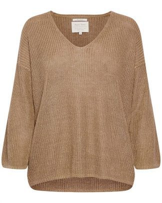 Part two petrona pullover