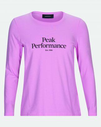Peak Performance original longsleeve