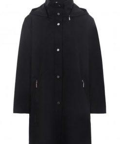 Ril's Carasco Jacket Musta