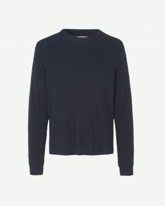 Samsoe&Samsoe Torno Sweater Navy