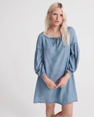 Superdry Arizona dress