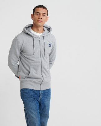 Superdry collective ziphood