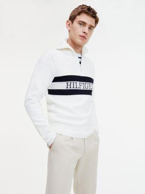Tommy Hilfiger mock neck sweater