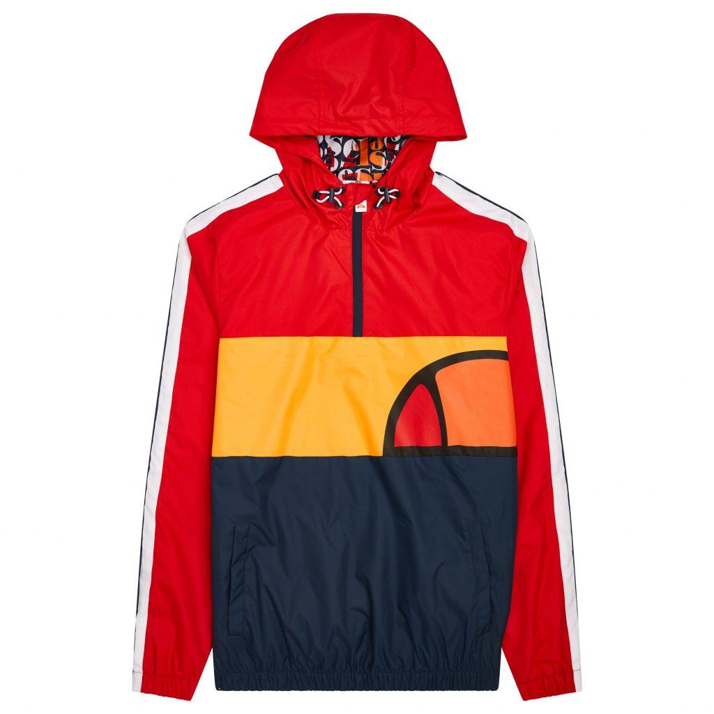 Ellesse Agnolo jacket